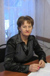 Орлова Татьяна Васильевна